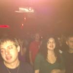 Crowd!
