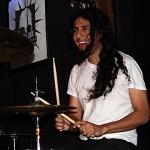 David (drums)