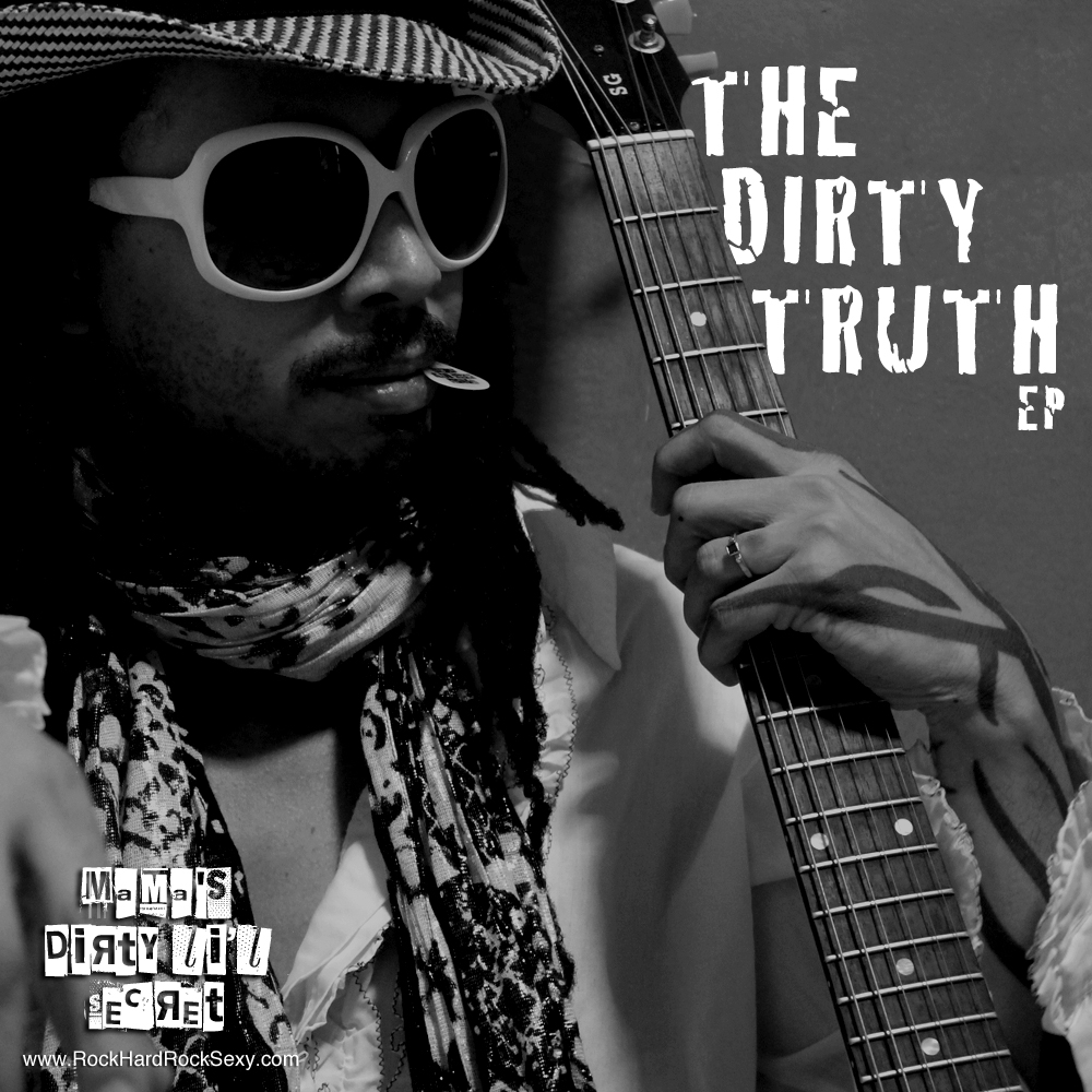 MDLS - The Dirty Truth- cover